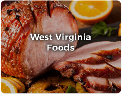West Virginia Foods